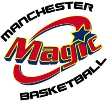 Manchester Magic Logo