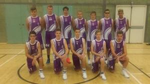 BC Ujpest U16