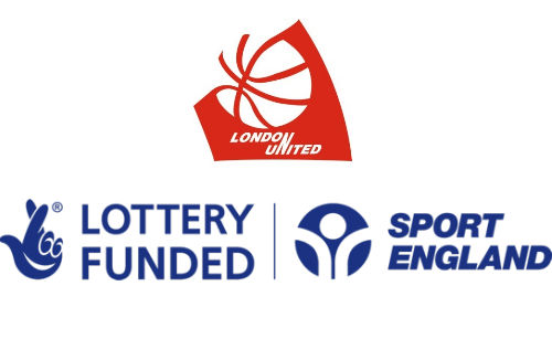 Sports England Chartiy Logos