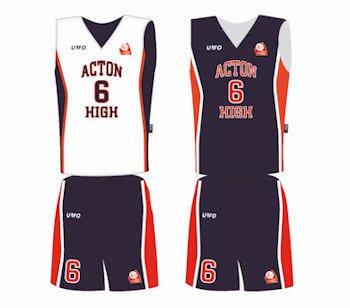 ACTON HIGH