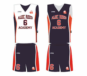 ALEC REED ACADEMY