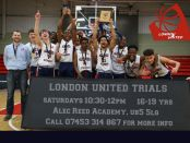 London United Basketball Club