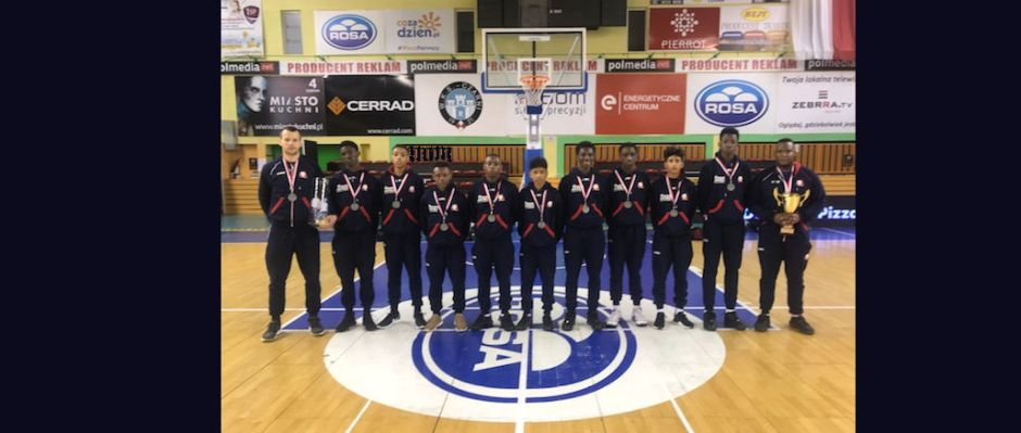 London United Basketball Club RBC